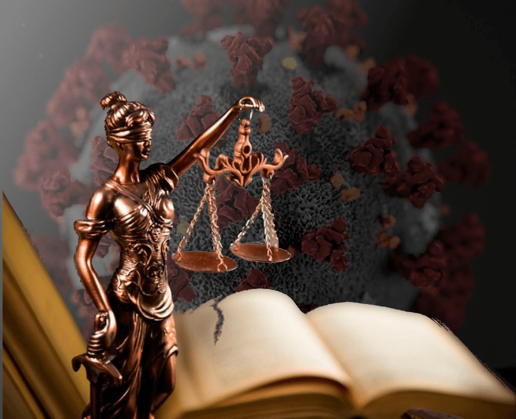 The Pandemic and The New Legal Reality