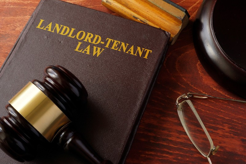 Houston Landlord Rights Lawyer Attorney